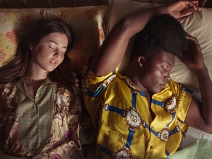 Mystery of Love: Meet music's most enigmatic power couple, Florence and Benjamin Clementine
