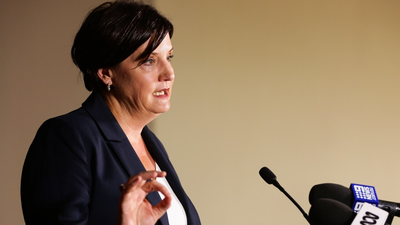 'Secret poll an attempt to coward-punch me from behind': McKay