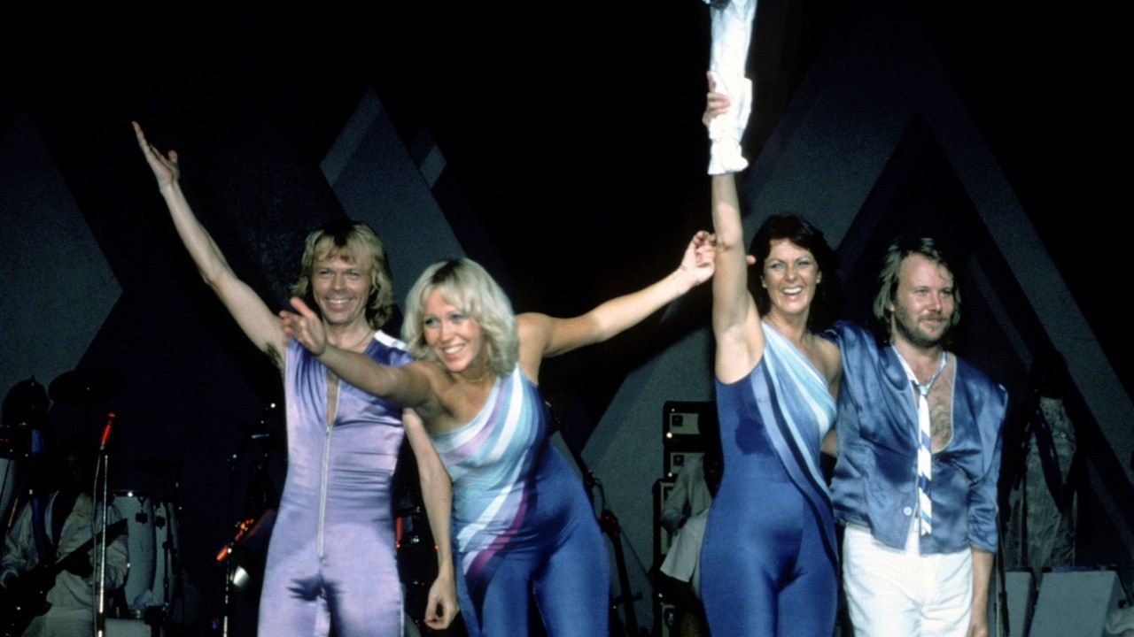 ABBA manager dashes tour hopes