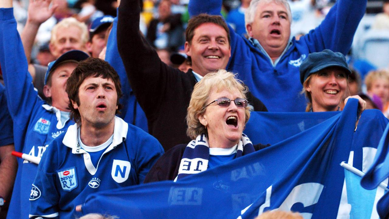 Newtown Jets would return under this proposal.