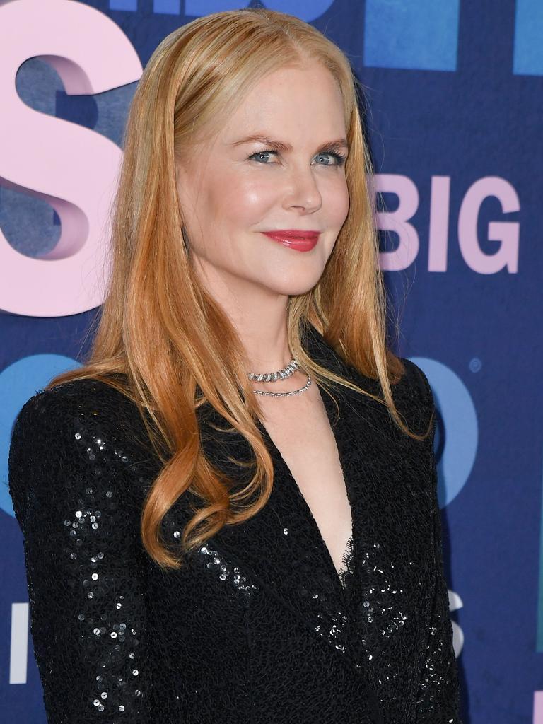 Australian actor Nicole Kidman is making a killing. Picture: Angela Weiss/AFP