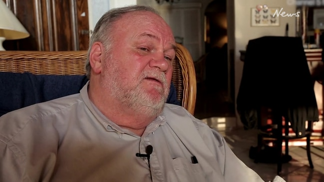 Meghan Markle's dad says she has 'cheapened' the royals