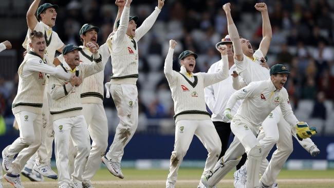 Ashes 4th Test 2019 scores: Australia defeats England