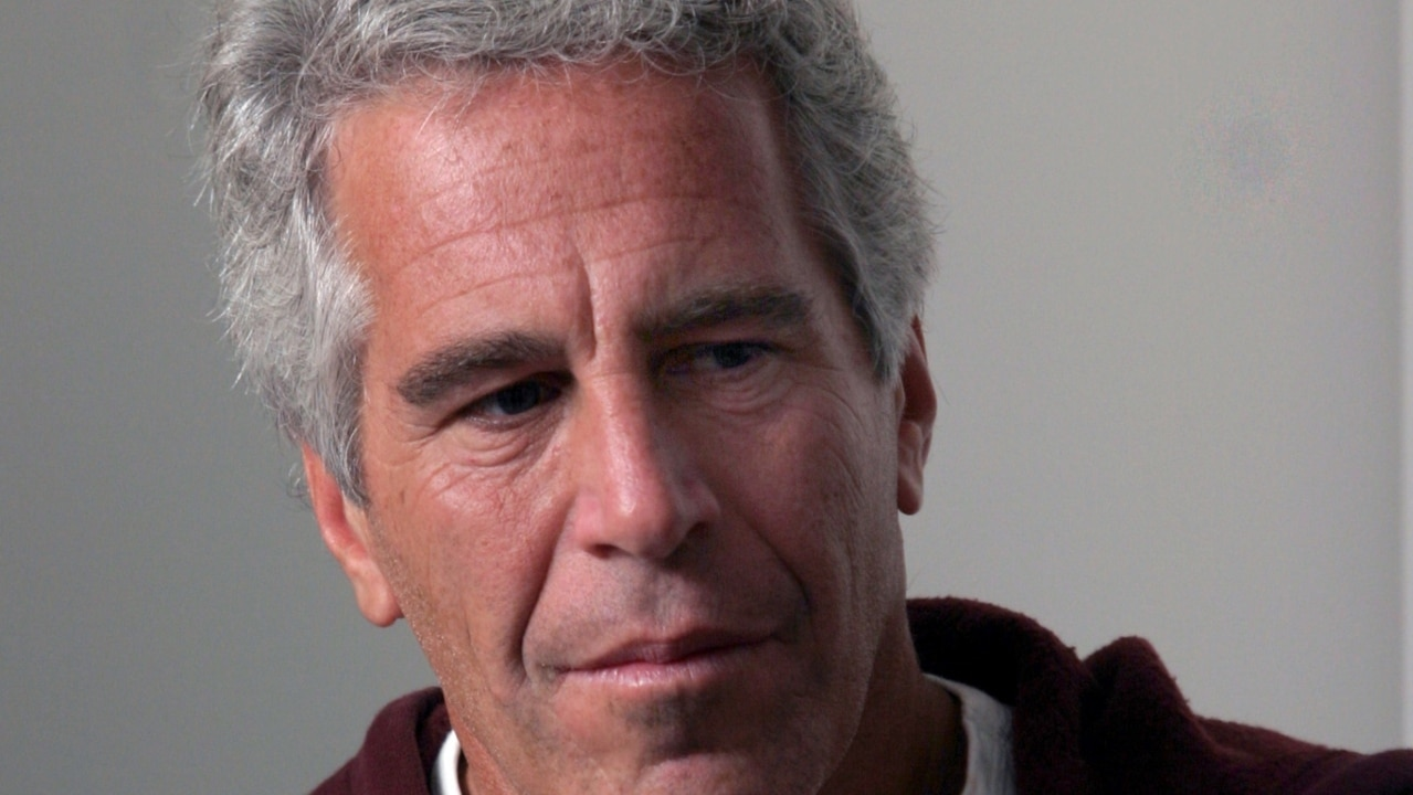 Medical examiner rules Jeffrey Epstein's death a suicide