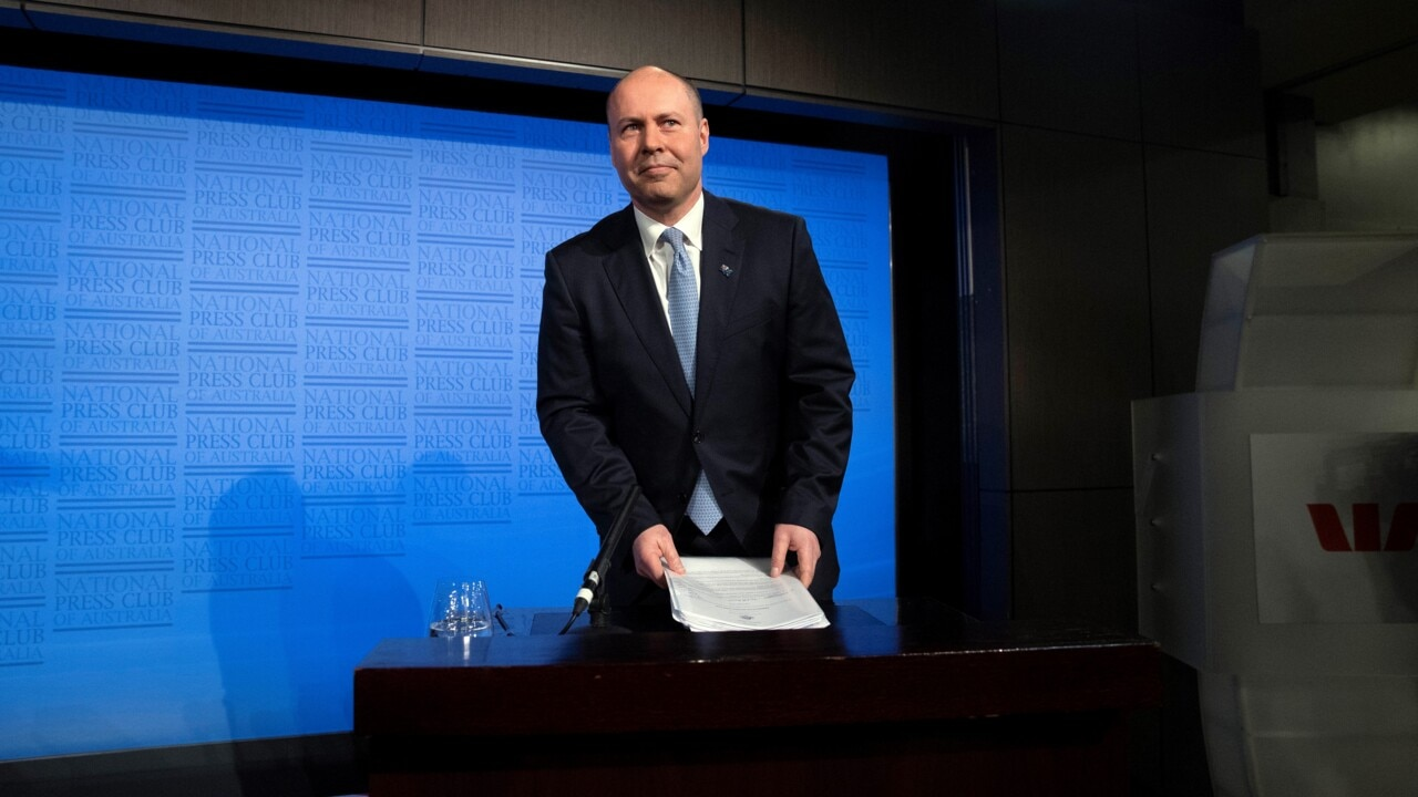 Government risks creating a 'spending free-for-all' in the name of economic stimulus