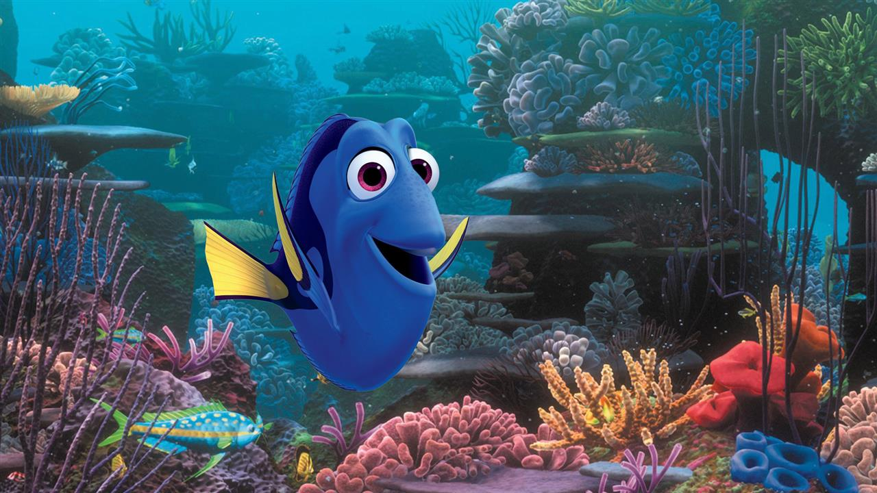 ​'Finding Dory' Breaks Box Office Record in U.S. & Canada