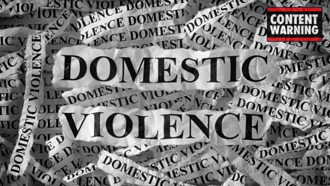 Australia's domestic violence crisis