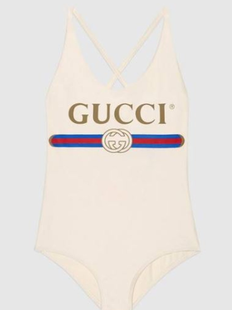 So where can you wear them? Picture: Gucci