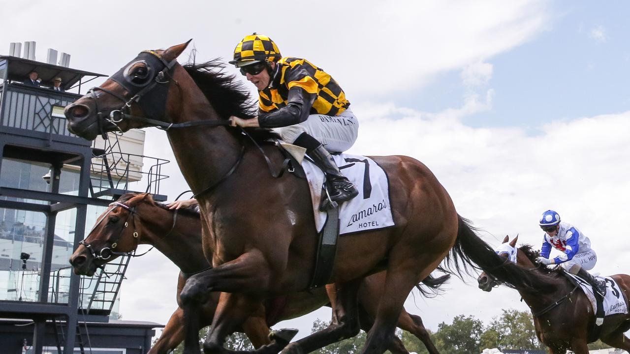 Lamaro's Sth Melbourne Futurity Stakes