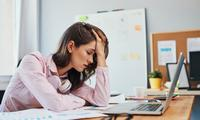 'I don't want to take on my pregnant colleague's workload'
