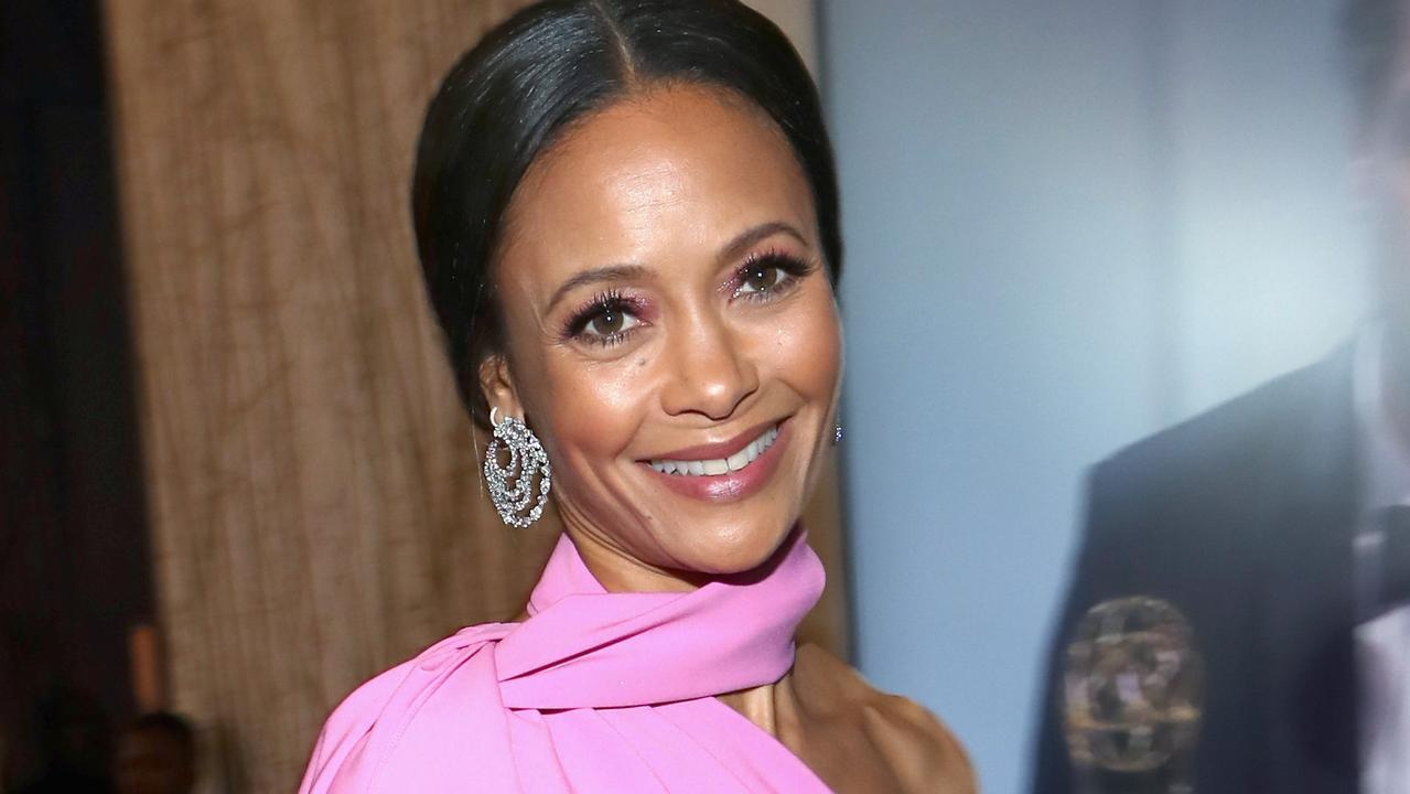 Thandie Newton turned down a role in Charlie's Angels. Picture: Getty Images.