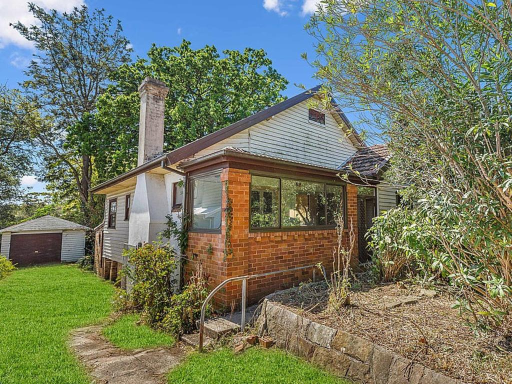 Real Estate: 109 Ryde Road, Hunters Hill
