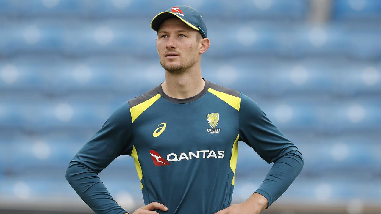 Cameron Bancroft gave a bombshell interview in the UK. (Photo by Ryan Pierse/Getty Images)