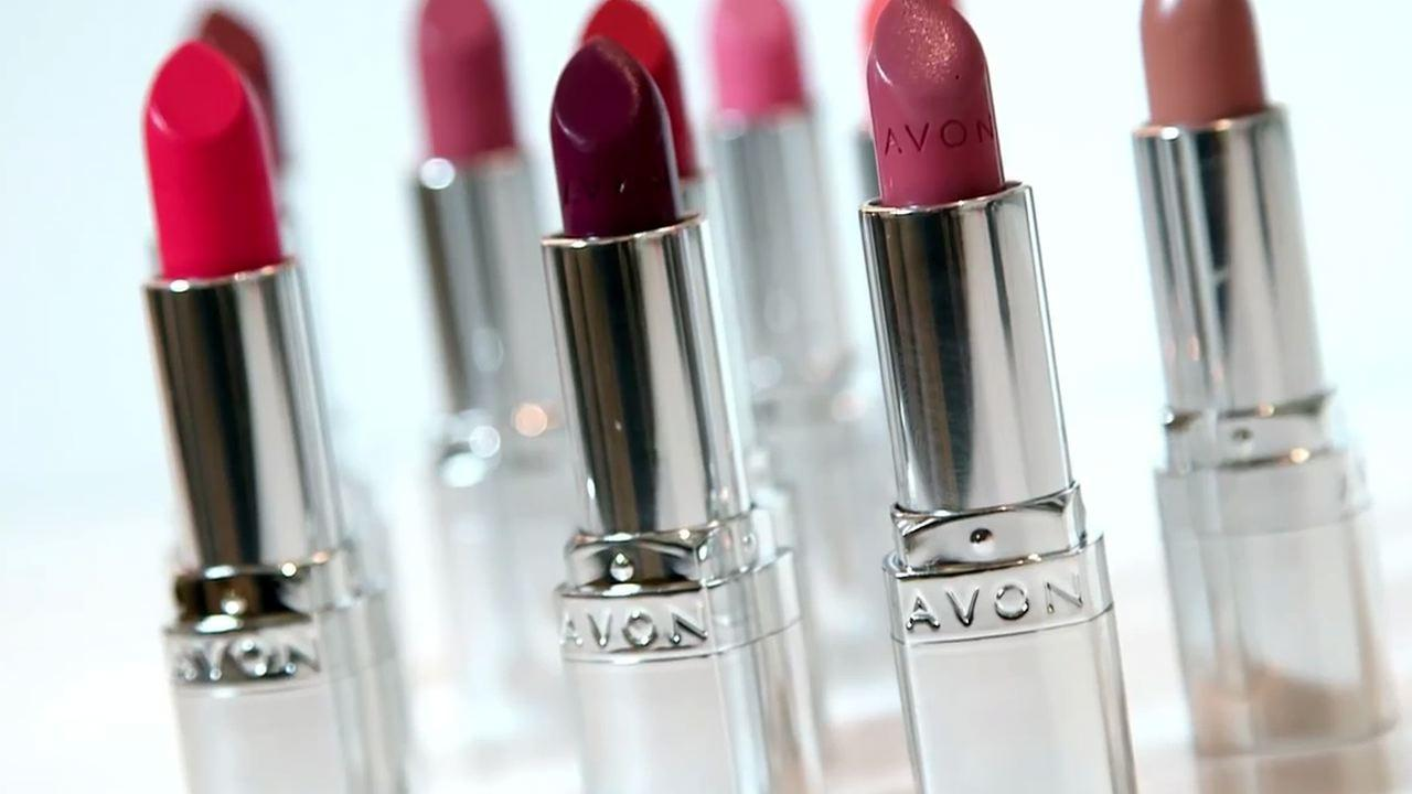 Lackluster Avon Explores Makeover