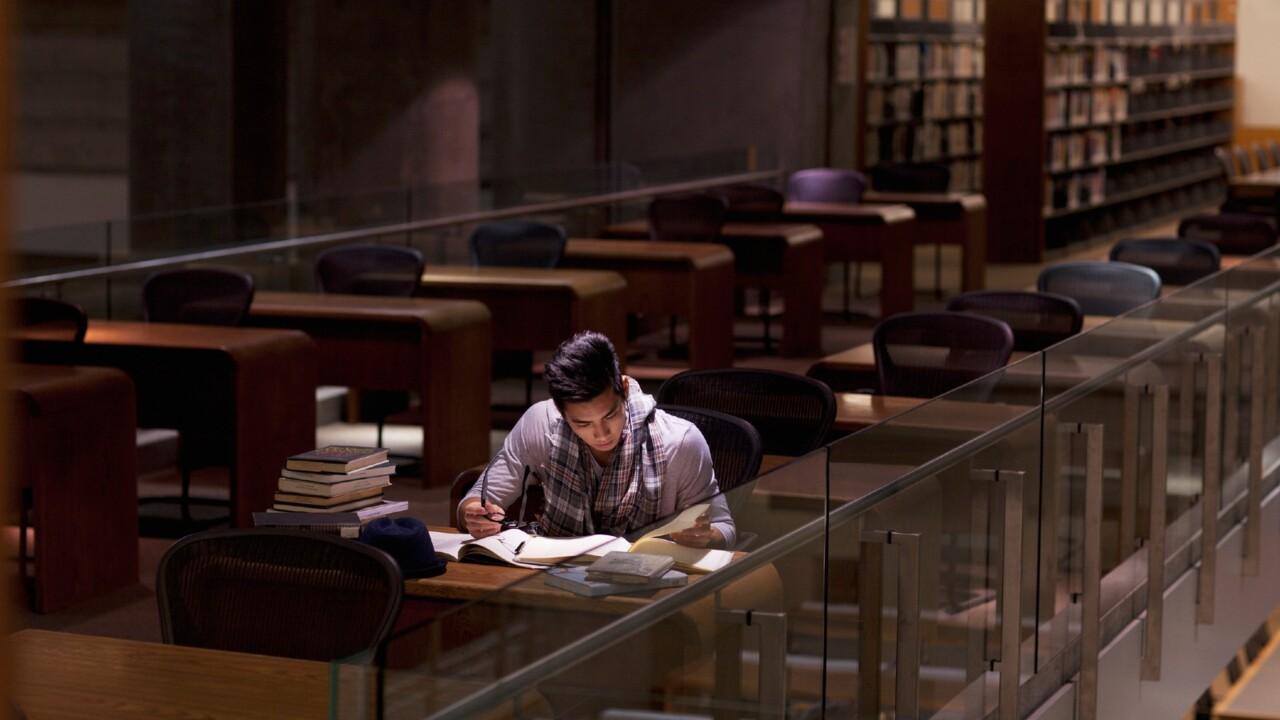 International students face visa expiration