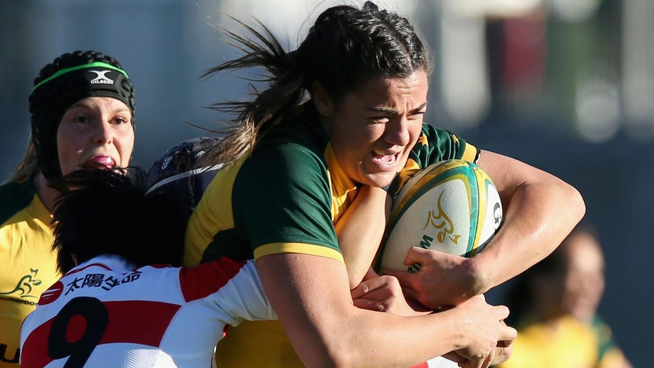 Double trouble: The Wallaroos weapon conquering two codes