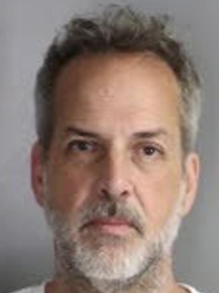 Robert Arnold Koester is accused of raping young models. Picture: FBI Oregon via AP