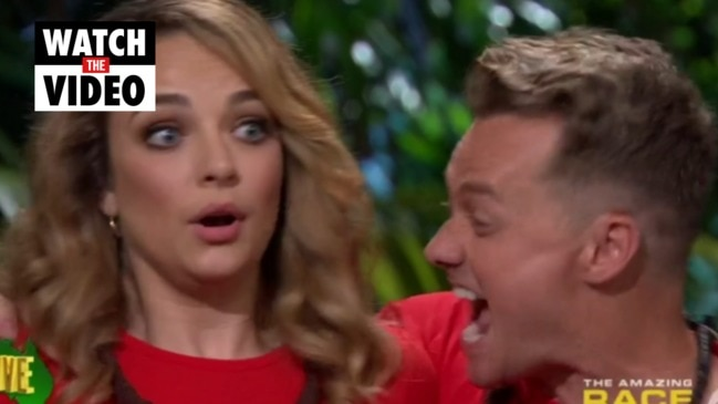 Abbie Chatfield is crowned winner of I'm A Celebrity (I'm A Celebrity Get Me Out Of Here!)