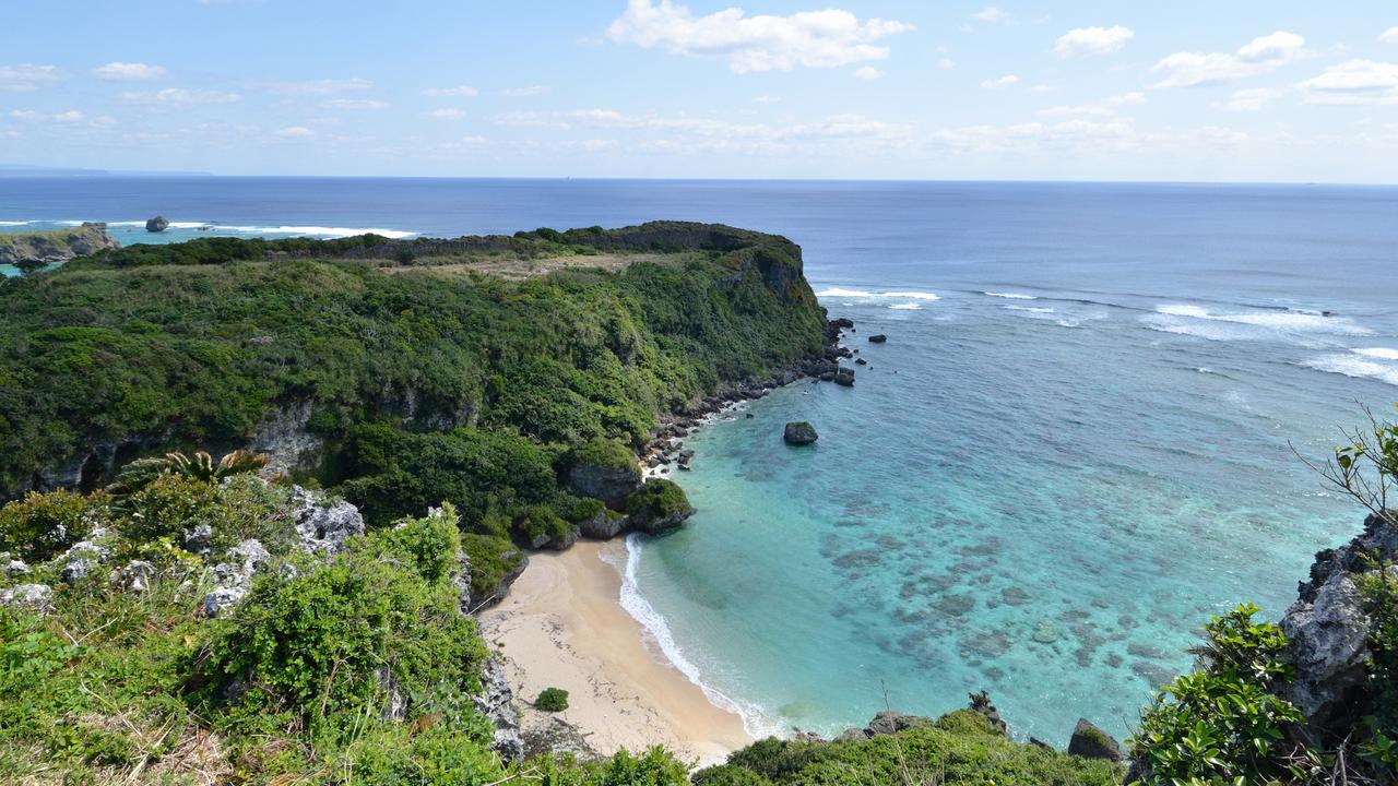 The secret of youth is hiding in these beautiful Japanese islands.