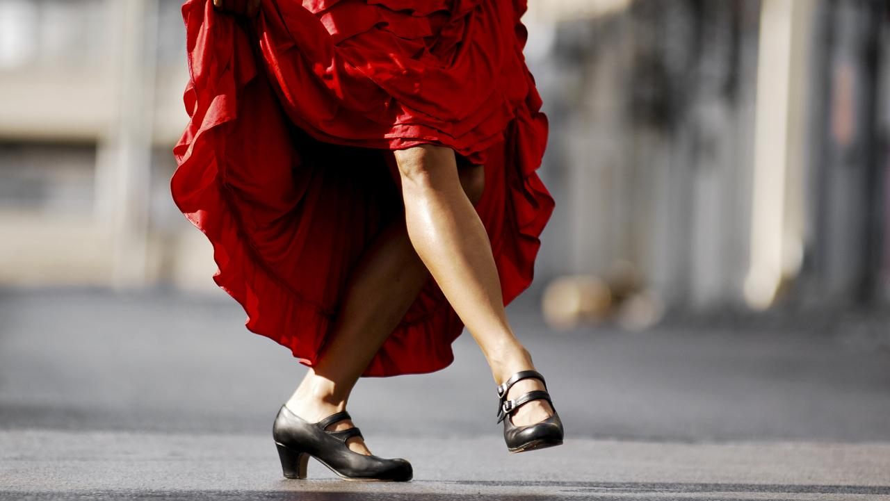 Seeing a flamenco performance is must for visitors to Spain. Picture: iStock
