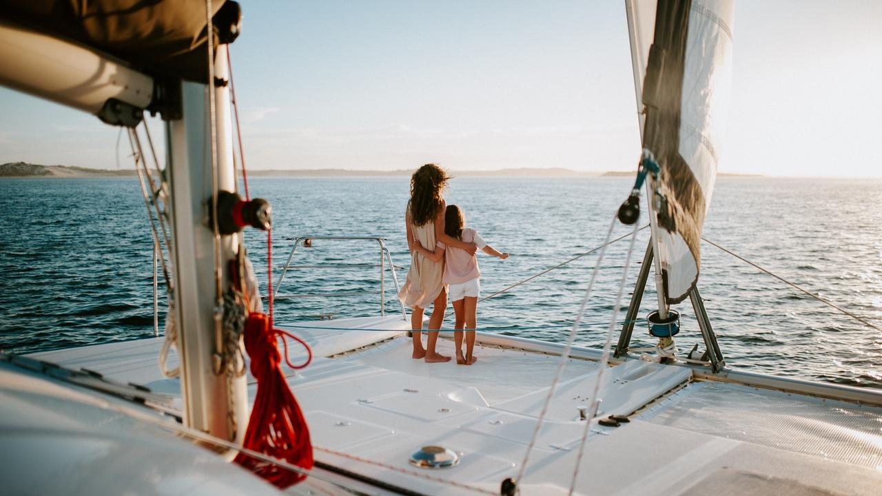 Sunset Charters, Coffin Bay, South Australia.