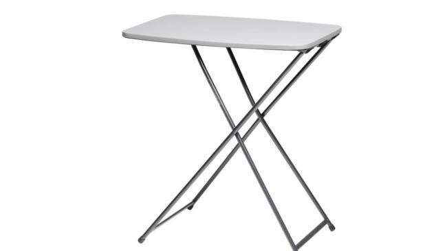 Coleman Utility Table.