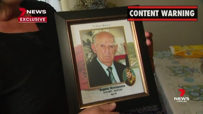 Funeral mix up leaves Sydney family devastated (7 News)