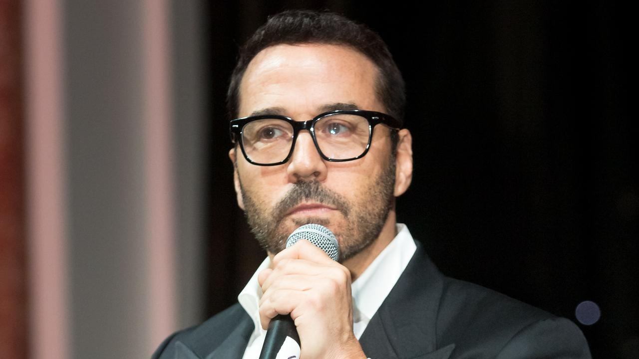 Piven hosted the event in LA over the weekend. Photo: Greg Doherty/Getty Images