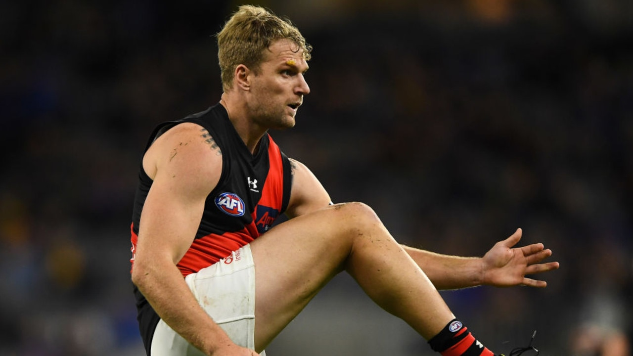 Jake Stringer is reportedly seeking a four-year deal (Photo by Daniel Carson/AFL Photos via Getty Images)