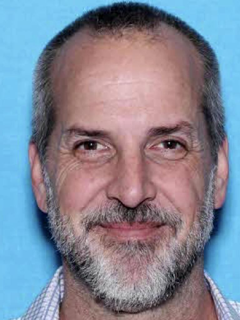 He allegedly brought young women and girls to a rural property and drugged and assaulted them. Picture: FBI Oregon via AP