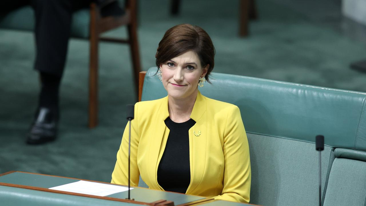 Boothby MP Nicolle Flint. Picture: NCA NewsWire/Gary Ramage