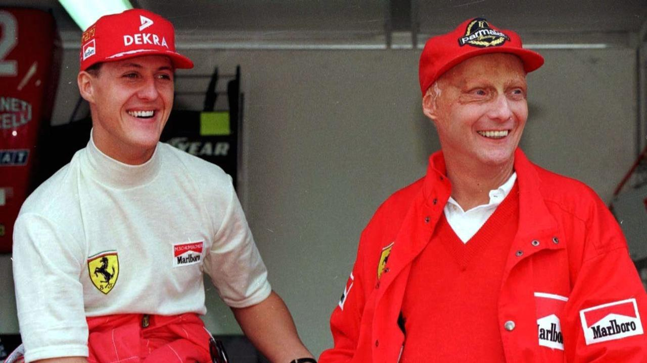 Why Schumacher truth can never be told - NEWS.com.au