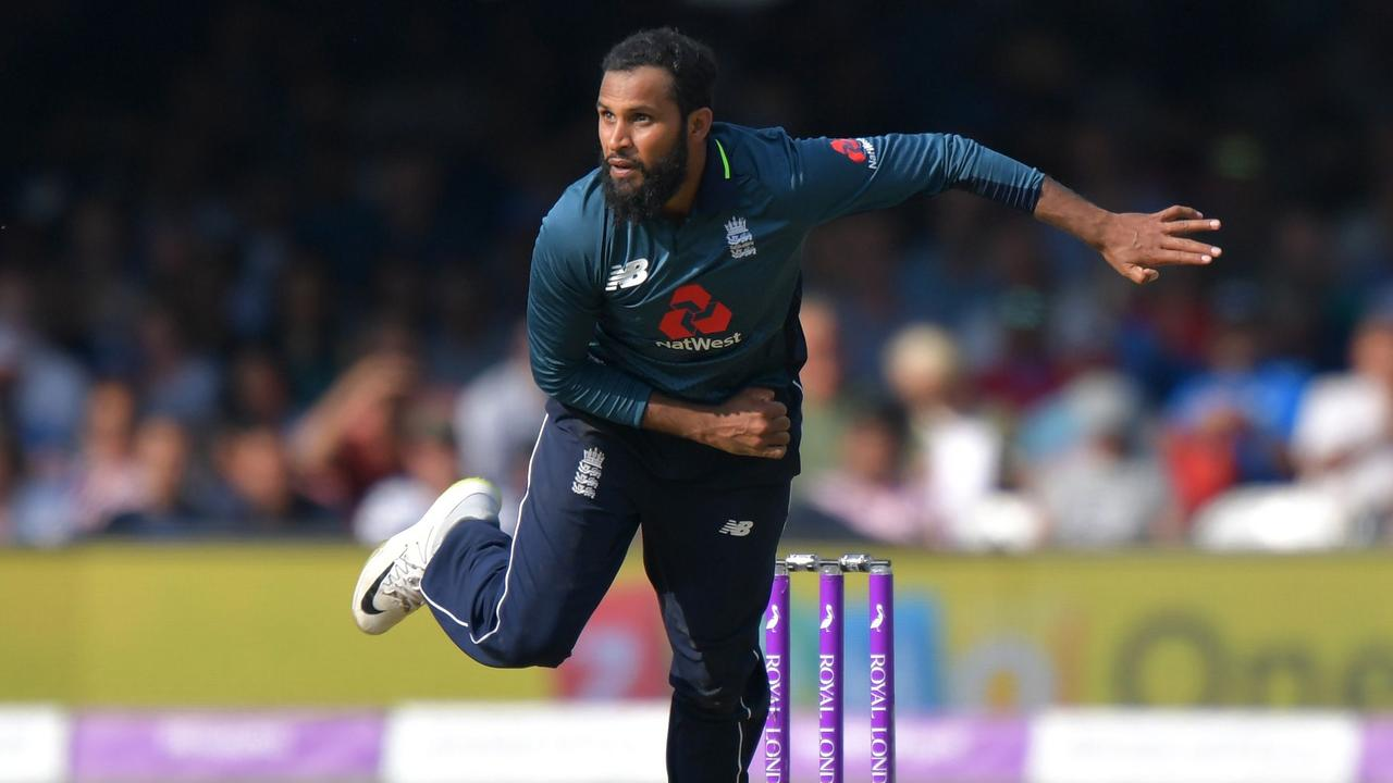 Adil Rashid's recall to the England Test team drew a chorus of disapproval from the side's legends.