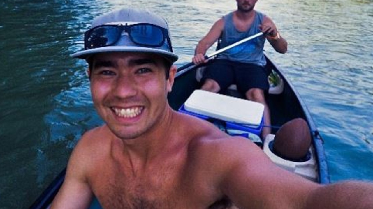 John Allen Chau wanted to spread the word of Jesus. Picture: Supplied