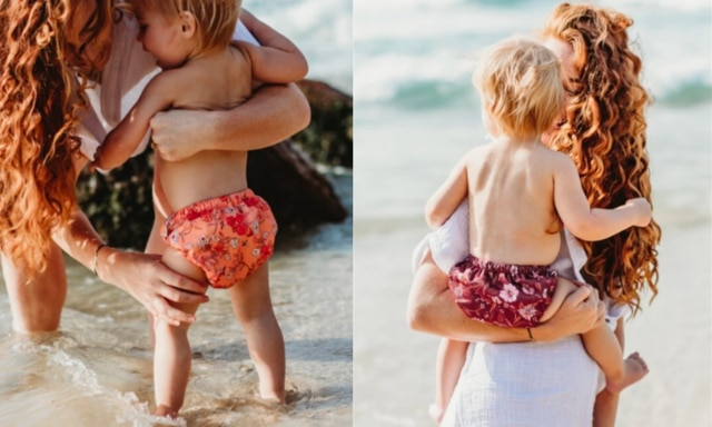 The best swim nappies this summer
