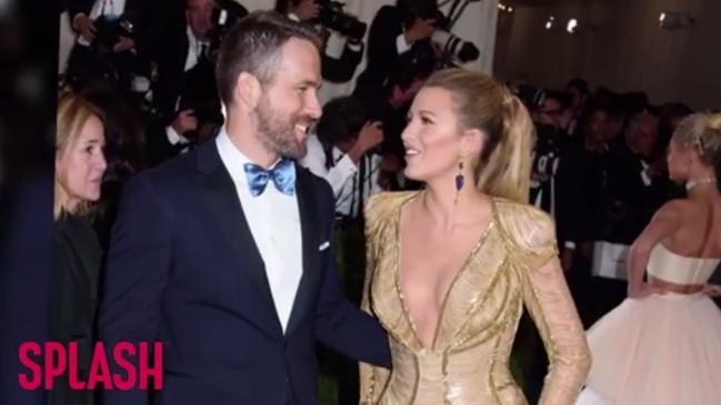 Ryan Reynolds says Blake Lively made him more empathetic