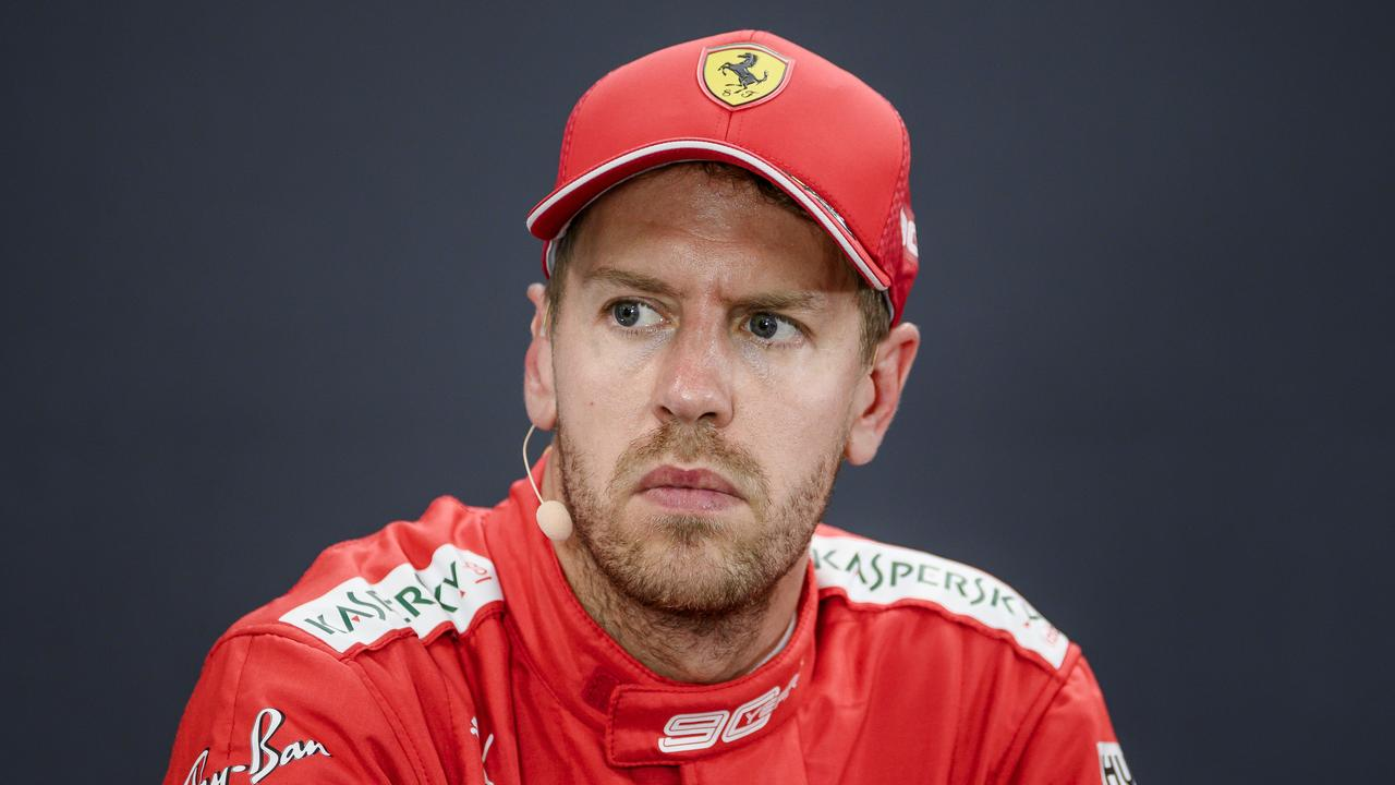 F1 2019: How can Sebastian Vettel recover from Leclerc dominance? An ex-Ferrari driver has the answer