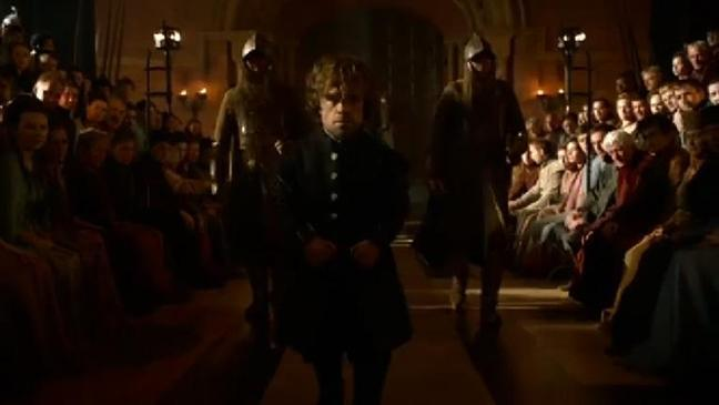 Game of Thrones Trailer #2