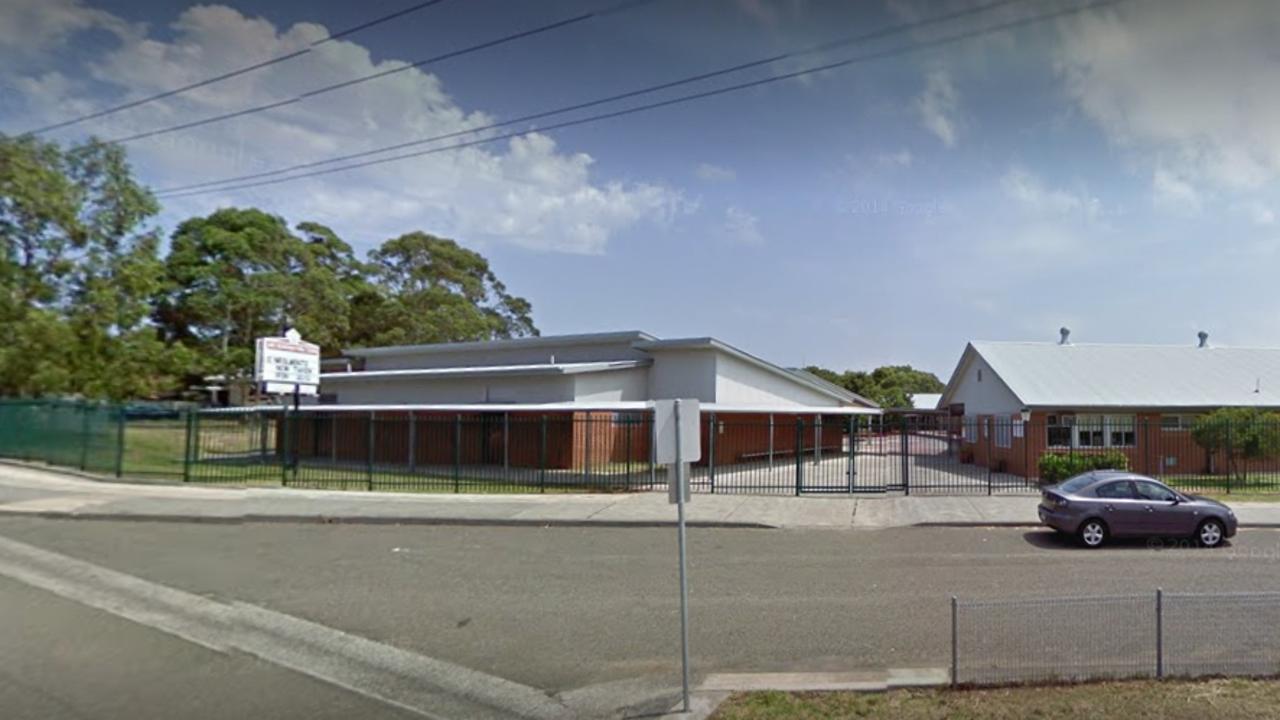 Lake Munmorah Public School is on alert.