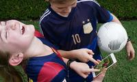 Your kids can get their sports fix online for free