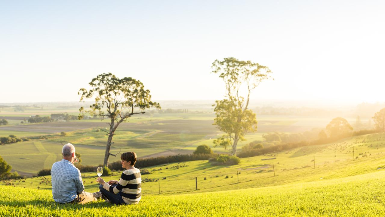 Renowned for its national parks, beaches and local food and wine, the region has suffered through some of Victoria's most devastating fires. Picture: Destination Gippsland