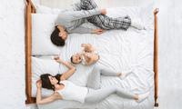 Is your family getting enough sleep?