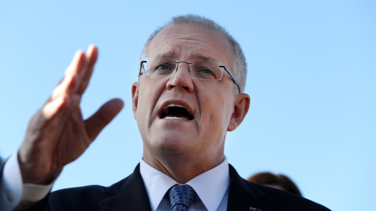 Health advice for schools 'cannot be more clear': PM