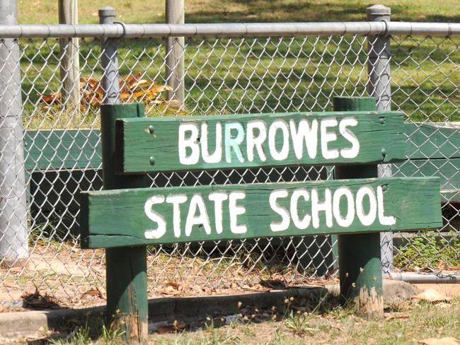 Burrowes State School is asking parents who drop their children off early to pay a small fee to cover the cost of supervising them.