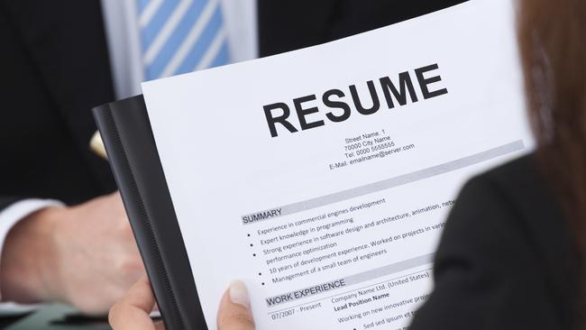 Requirements for vocational teachers have been overhauled. Picture: iStock